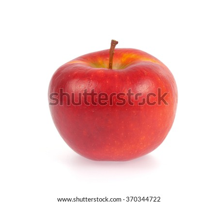 apples isolated on white background #370344722