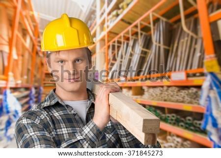 Manual Worker. #371845273