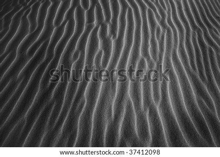 dune sand #37412098