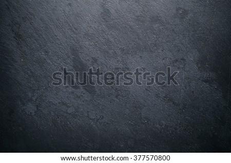 Dark stone background Royalty-Free Stock Photo #377570800