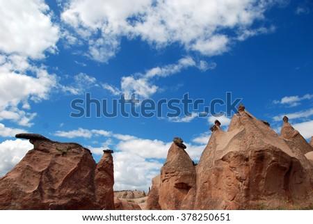 cappadocia #378250651