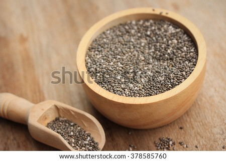 chia seed for dried #378585760