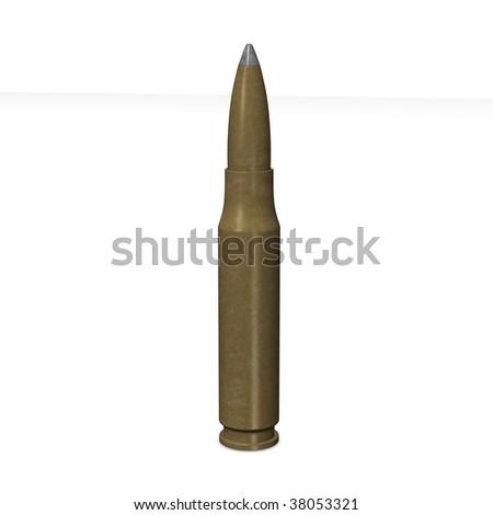bullet #38053321