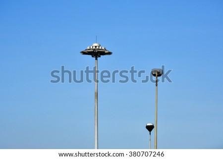 Road sport light / High ways light  #380707246
