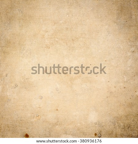 Old canvas for texture background. #380936176
