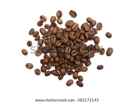 Coffee beans #382172143