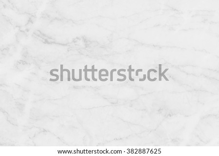 White marble background. #382887625