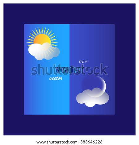 weather icon #383646226
