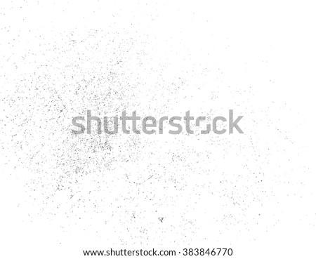 Grunge Urban Background.Texture Vector.Dust Overlay Distress Grain ,Simply Place illustration over any Object to Create grungy Effect .abstract,splattered , dirty,poster for your design.  Royalty-Free Stock Photo #383846770