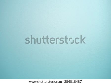 Light blue wall background