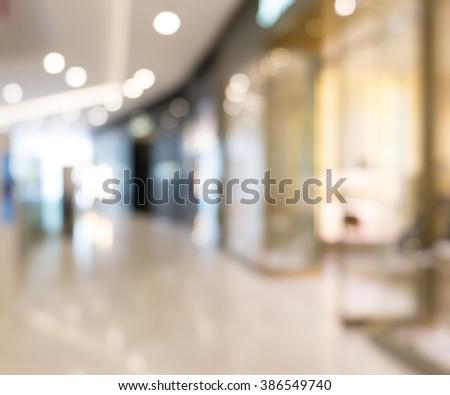 luxury mall #386549740
