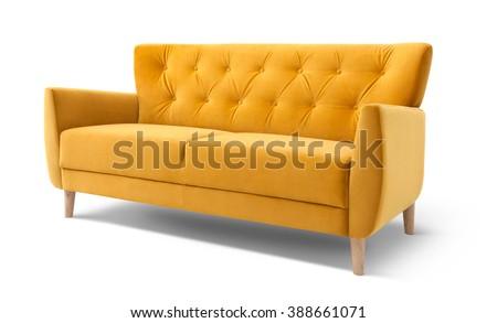 Sofa Royalty-Free Stock Photo #388661071