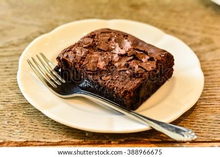 Brownies #388966675