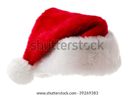 Santa hat Christmas #39269383