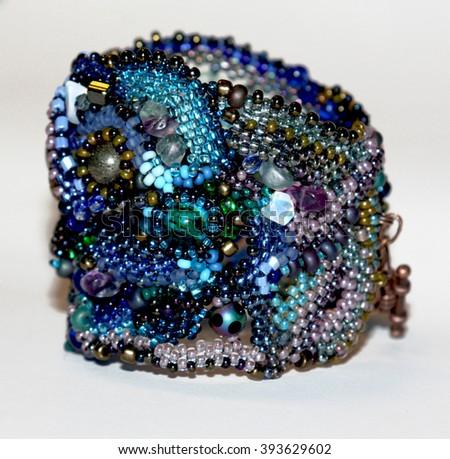 bracelet handmade #393629602