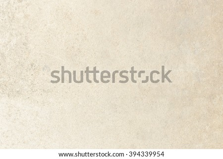 Seamless old Limestone geometric wall texture background. White light quarry stone concrete marble surface of calm stucco in tan bedroom color concept for geology polished table, Beige paper tile. Royalty-Free Stock Photo #394339954