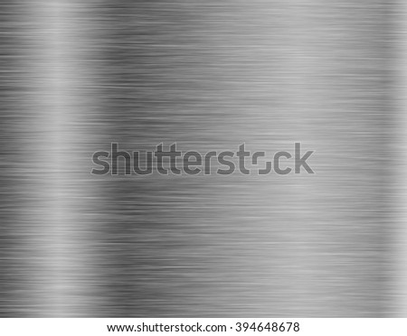 metal, stainless steel texture background with reflection #394648678
