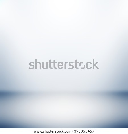 Grey gradient abstract background / gray room studio background / dark tone / for used background or wallpaper #395055457