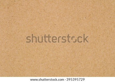 Brown paper close-up #395395729