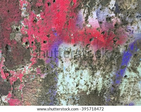 Colorful background Royalty-Free Stock Photo #395718472
