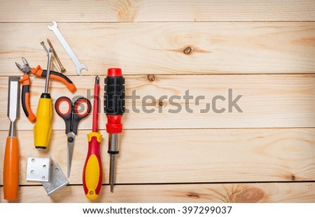 Tools on the new boards #397299037