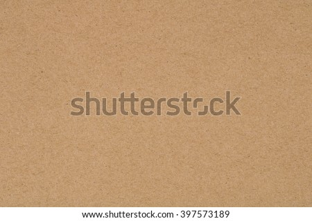 Paper texture cardboard background Royalty-Free Stock Photo #397573189
