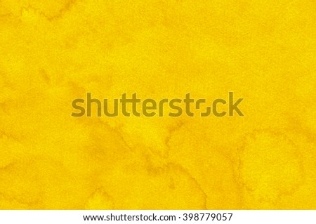Yellow Paper Texture. Background #398779057