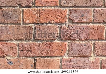 Brick wall #399311329
