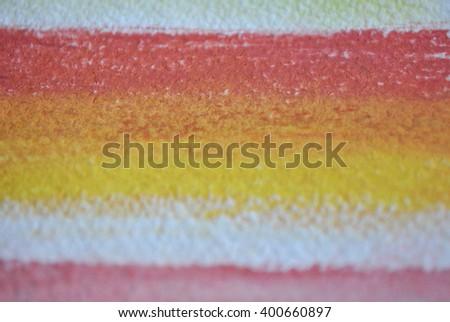 Pastel; strip; gradient; Painting #400660897
