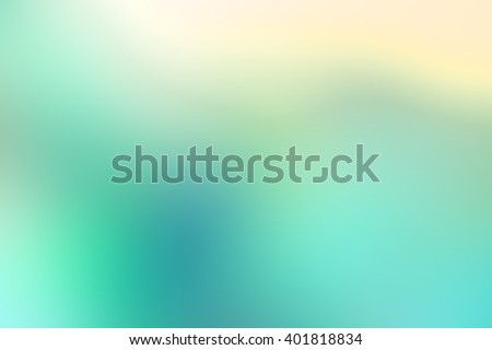 Abstract background. Soft blur. Abstract background blue, teal, orange, red for web design