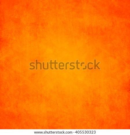 Abstract orange background texture #405530323