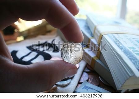 Money Stock photo High Quality