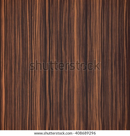Seamless texture - wood veneer - Zebrano palisander ebony 02 - seamless - tile able - real size 60x60cm