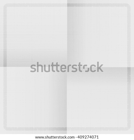 Abstract paper texture and illustration. Old paper grunge background. #409274071