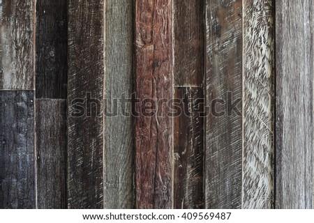 brown wooden texture. #409569487