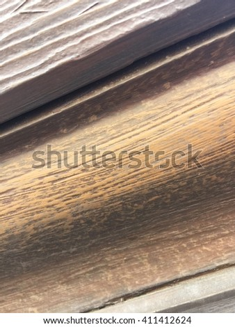 Wood grain Royalty-Free Stock Photo #411412624