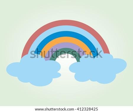 Rainbow #412328425