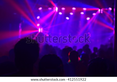 club Party #412551922
