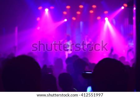club Party #412551997