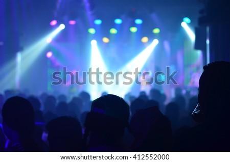 club Party #412552000