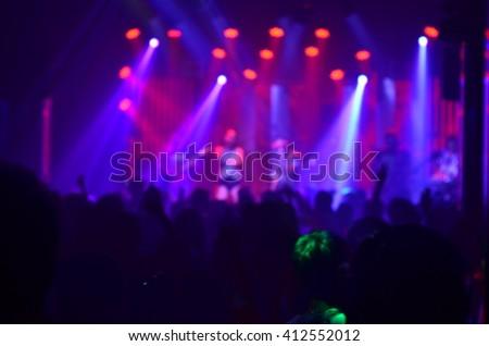 club Party #412552012
