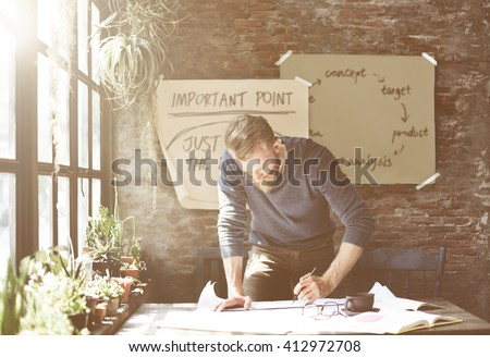 Business Corporate Enterprise Functional Growth Concept Royalty-Free Stock Photo #412972708