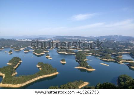 Hangzhou Qiandao Lake #413262733
