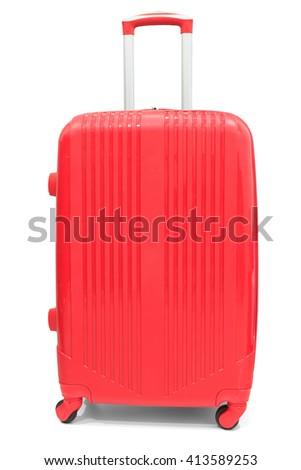 Travelling Bagpack #413589253