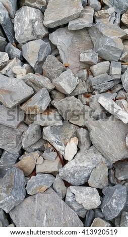 rock texture  #413920519