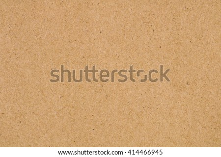 Brown paper close-up Royalty-Free Stock Photo #414466945