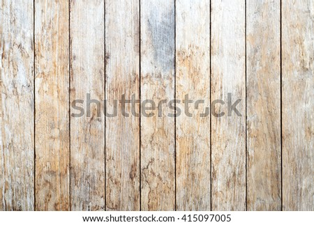Wood Texture for Background #415097005
