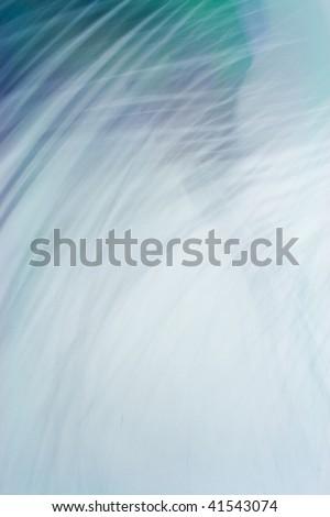 bluish stripes in movement #41543074