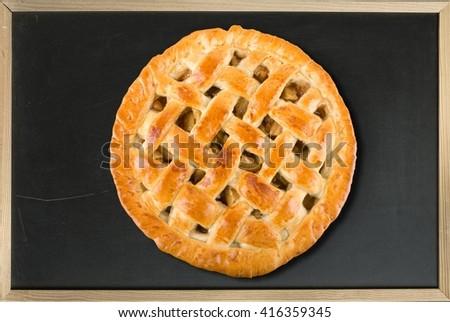 Pie. #416359345