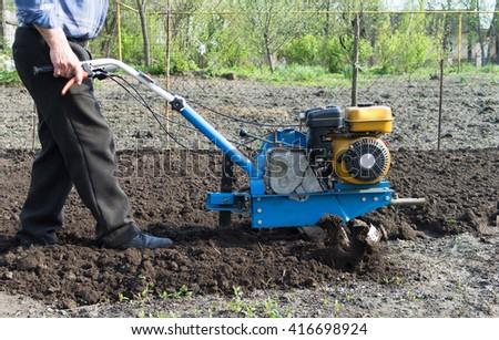 tillage cultivator #416698924